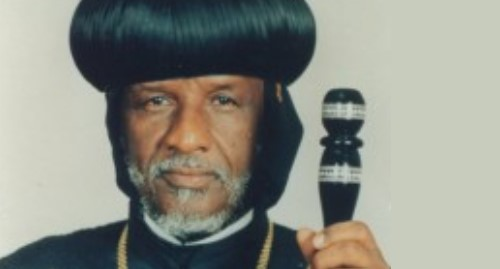 Serious Concerns for the Health and Safety of Patriarch Antonios,  Head of the Eritrean Orthodox Church in Eritrea