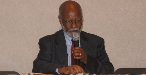 Bereket Habte Selassie is the William E. Leuchtenburg Distinguished Professor of African Studies and Professor of Law at the University of North Carolina at Chapel Hill. He was Chairman of the Constitutional Commission of Eritrea (1994-1997).