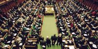 Eritrea: 41 British parliamentarians call for an end to forced labour in Eritrea