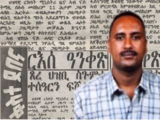 "Mr. Milkias Yohannes a journalist and was an editor-in-chief of 'Keste Debena"", one of the banned Eritrean private newspapers"