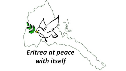 Unfiltered Notes: ERITREA NEEDS PEACE WITHIN ITSELF FIRST