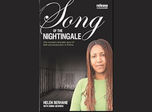 Song of the Nightingale By Helen Berhane